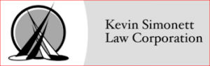 Kevin Simonett Law Corporation