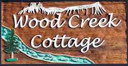 Wood Creek Cottage